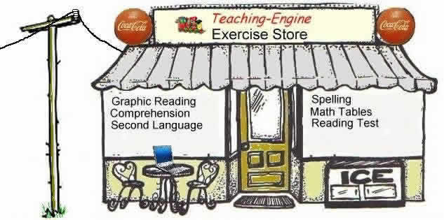 The Teaching Engine Exercise Store